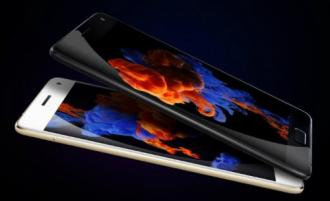 Smartphone Zuk Z2 Pro ra mắt thị trường với cấu hình khủng