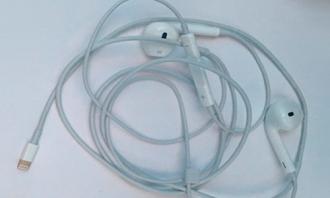 IPhone 7 sẽ được bán kèm tai nghe nào?