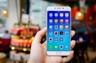 Những mẫu smartphone tầm trung chụp hình cực đẹp