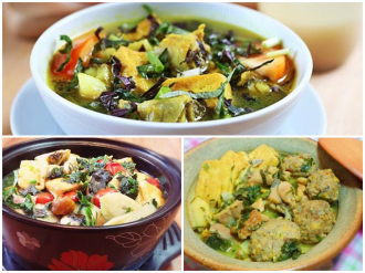 Cách nấu 3 món chuối đậu ngon đánh bay nồi cơm nhà bạn