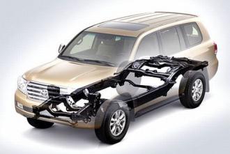 Cách phân biệt SUV và crossover