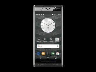 Vertu ra smartphone rẻ nhất, giá 4.200 USD