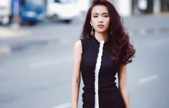 Ca nhạc sĩ Ái Phương gợi ý 5 set đồ dạo phố