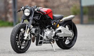 Hình ảnh 5 chiếc Ducati độ đẹp nhất mọi thời đại