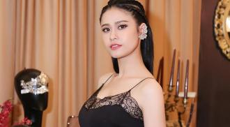 Hồ Ngọc Hà, Trương Quỳnh Anh mặc quyến rũ khi dự sự kiện