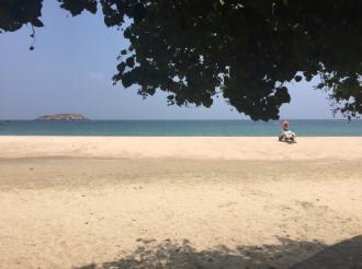 Trải nghiệm kỳ nghỉ độc đáo ven biển Phú Yên
