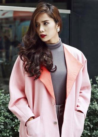 Bí quyết giúp quý cô công sở chọn áo khoác tuyệt đẹp