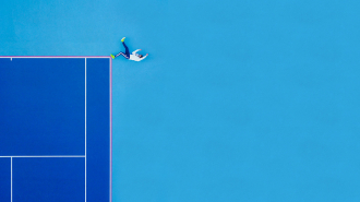 Bức ảnh chụp bằng flycam ấn tượng nhất thế giới