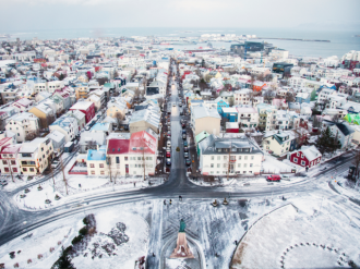 Những điểm đến cực rẻ trên thế giới vào mùa Giáng sinh