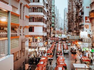 Những thành phố có lượng khách du lịch check - in khủng khiếp nhất