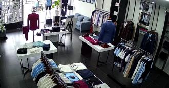 Shop thời trang nam hàng hiệu, cao cấp tại TpHCM