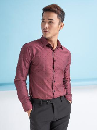 Bộ sưu tập áo sơ mi nam NAZAFU đón đầu xu thế 2019