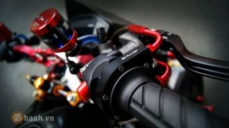 Honda MSX độ 1 gắp siêu ấn tượng đầy cơ bắp