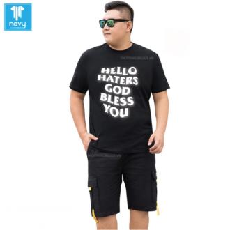 Mẹo chọn quần short cho chàng béo thoải mái