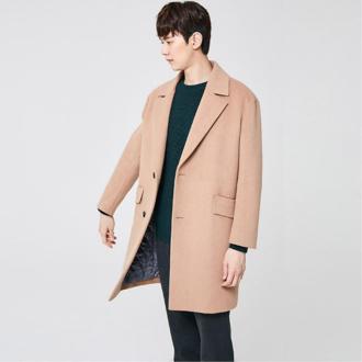 Biến hình với Outfit cực đẹp cùng áo khoác măng tô đầy phong cách