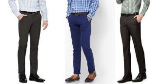 Cách chọn quần tây nam đẹp và giày chuẩn cho các boy