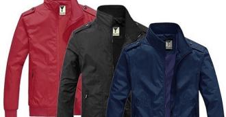 Công dụng của áo khoác dù có thể bạn chưa biết
