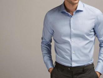 Mách bạn cách chọn áo sơ mi đẹp và phù hợp cho nam