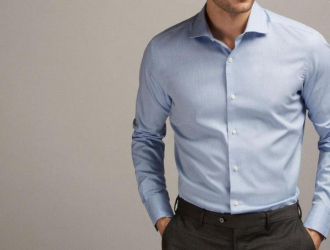 Những tiêu chí bạn cần nhớ khi chọn mua áo sơ mi nam trung niên thanh lịch