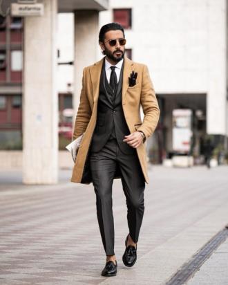 Định hình style chuẩn quý ông với những cảm hứng phối đồ cá tính