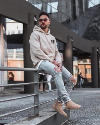 4 cách phối đồ giúp chàng định hình style streetwear cá tính