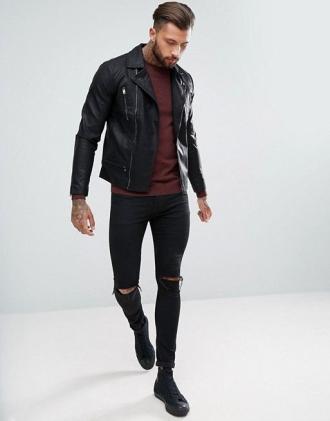 5 kiểu áo khoác diện cực chất mà mọi quý ông tự tin