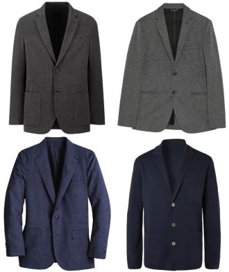 Cách phối đồ layer cho từng loại áo khoác nam độc đáo