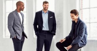 """Cách phối màu áo vest nam: Đẹp như """"Kingsman"""" độc đáo"""