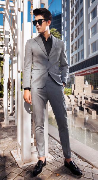 Những quy tắc độc đáo cho nam giới khi mặc vest suilt phong cách