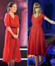 Style thời trang của Taylor Swift được sao Việt mến mộ