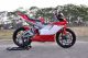 Bản độ Exciter cực chất thành một chiếc siêu mô tô Ducati