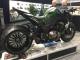 Full HD Kawasaki Z1000 hầm hố với dàn chân cực khủng