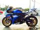 Hoành tráng Suzuki GSX-R1000 độ full đồ chơi tại Thái