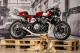 4 mẫu xe độ chính hãng từ Yamaha với vẻ đẹp hút hồn