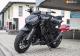 Hình ảnh Kawasaki Z1000 2015 độ siêu ngầu với phiên bản Matt Black