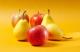 Những loại quả ngon nhưng hạt là thuốc độc nguy hiểm đừng nên thử !