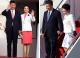 Tầm ảnh hưởng về thời trang của Đệ nhất Phu nhân Trung Quốc