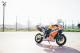Honda MSX độ đầy chất chơi với phong cách Sportbike