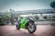 Ngắm bộ ảnh Kawasaki ZX-10 độ siêu chất tại đất Thái