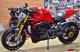 Ducati Monster 1200S độ siêu ngầu