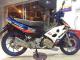 FX125 độ máy Raider 2006 phong cách