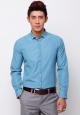 Trẻ trung giản dị sang trọng với áo sơ mi nam Hàn Quốc