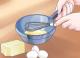 Cách chăm sóc tóc đẹp từ bơ với trứng gà