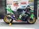 ZX10R 2016 lên mâm OZ Racing 'khủng' tại Việt Nam