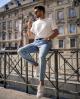 8 cách mix&match; trang phục chất cực chất phong cách