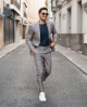 8 Cách phối đồ đẹp giúp nam giới thời trang hơn trong ngày hẹn đầu tiên